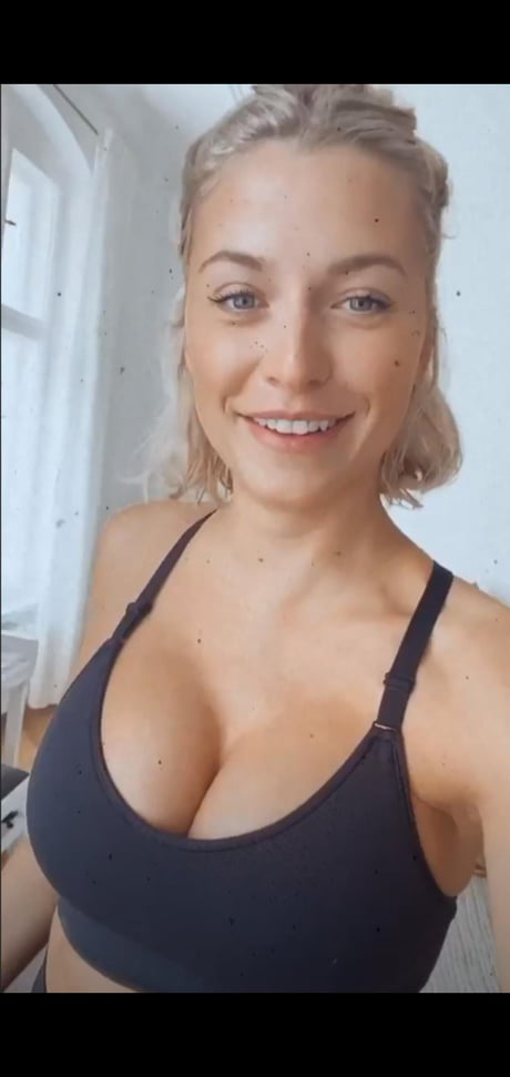 Lena gerke sexy