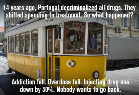Good guy Portugal!