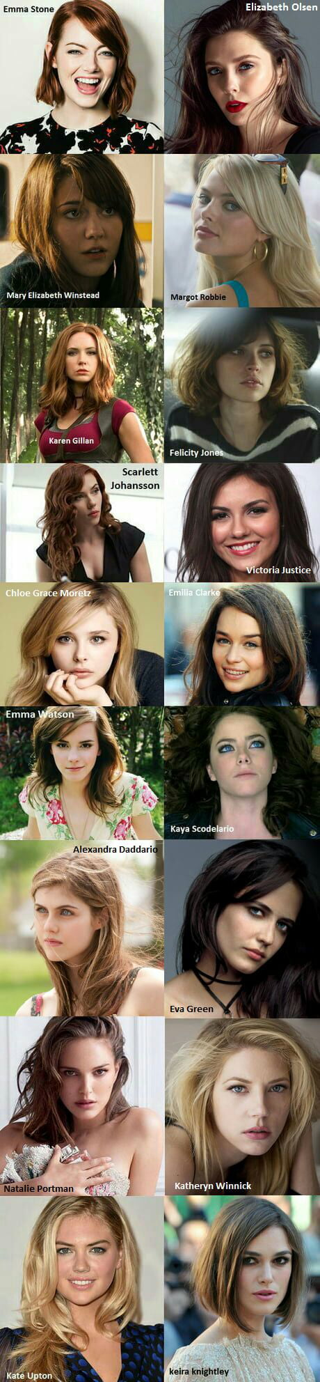 Which one is your celeb crush...??