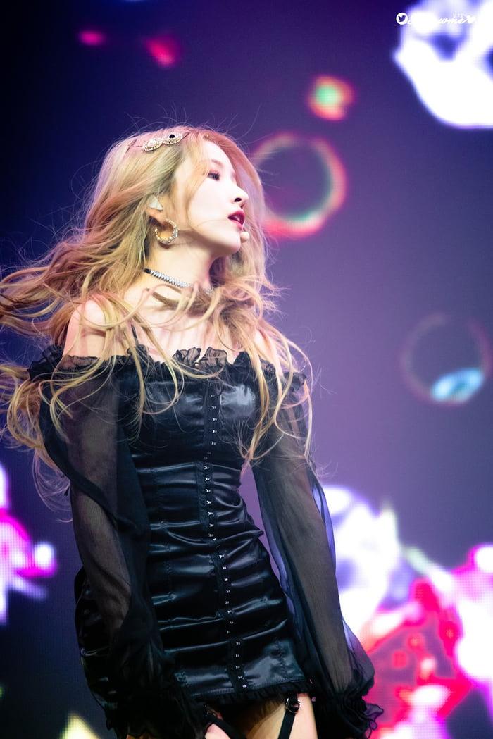 Photo : Sowon
