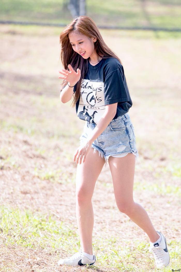 Photo : Mina