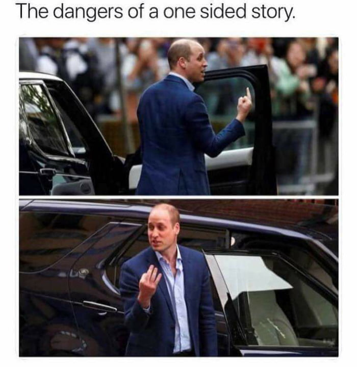 Media nowadays