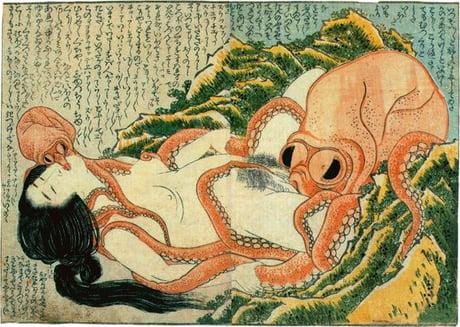 Japanese culture sex