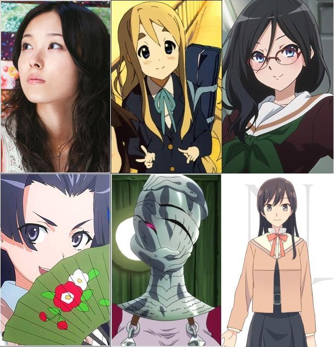 Voice Actress of the day: Minako Kotobuki