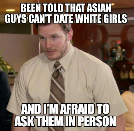 Girlfriend meme a guy asian for looking 40 Most