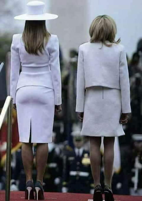 Poor Emmanuel Macron 9gag