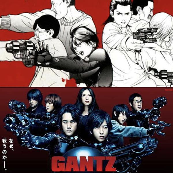 Japanese suck movie