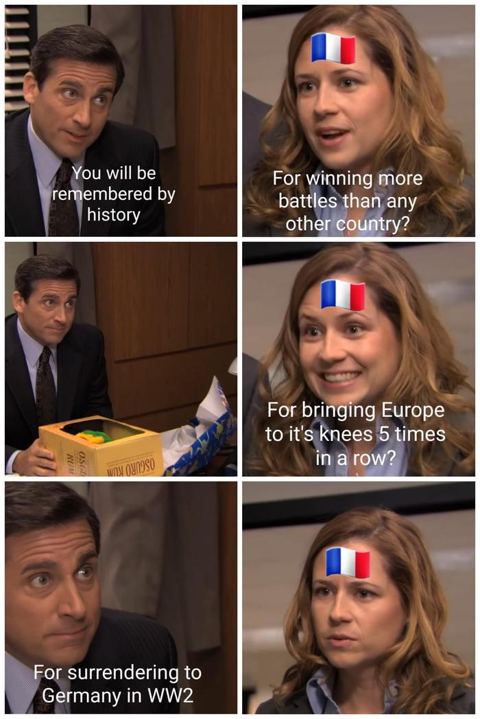 Sad French Noises