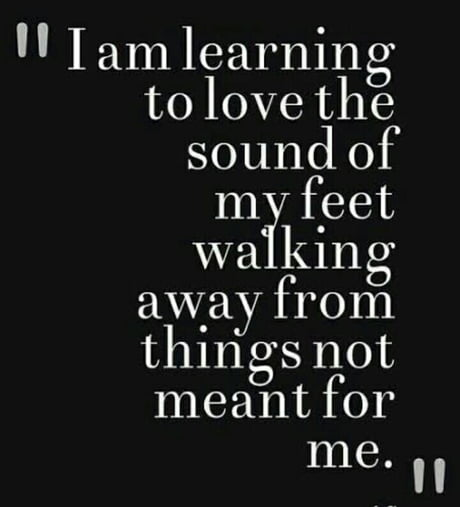Need away to sometimes to you when know walk Sometimes you