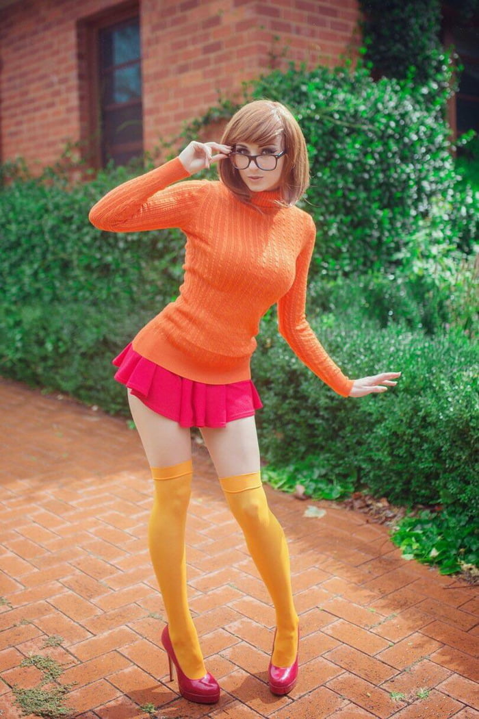 Kayla Erin as Velma