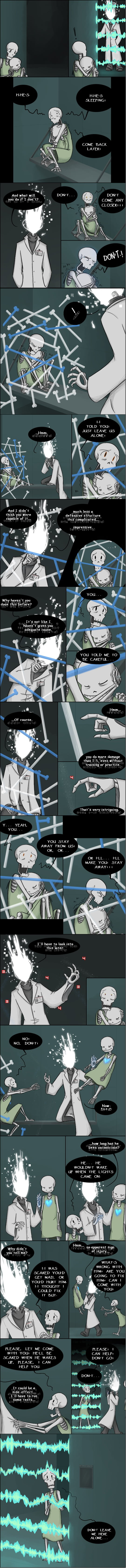 Handplates Part 36 [By Zarla, Undertale]