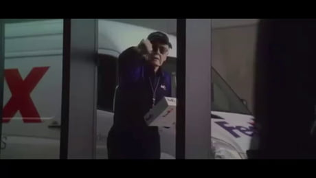 RIP Stan Lee - Video | Gif-Vif