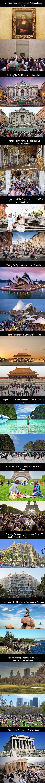 Travel Expectations Vs Reality (Part 2)