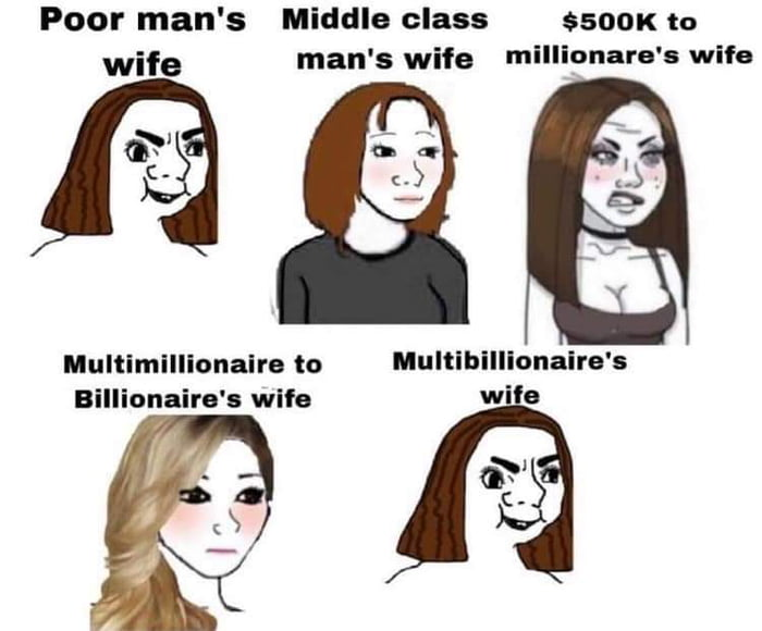It's funny bc it's true!