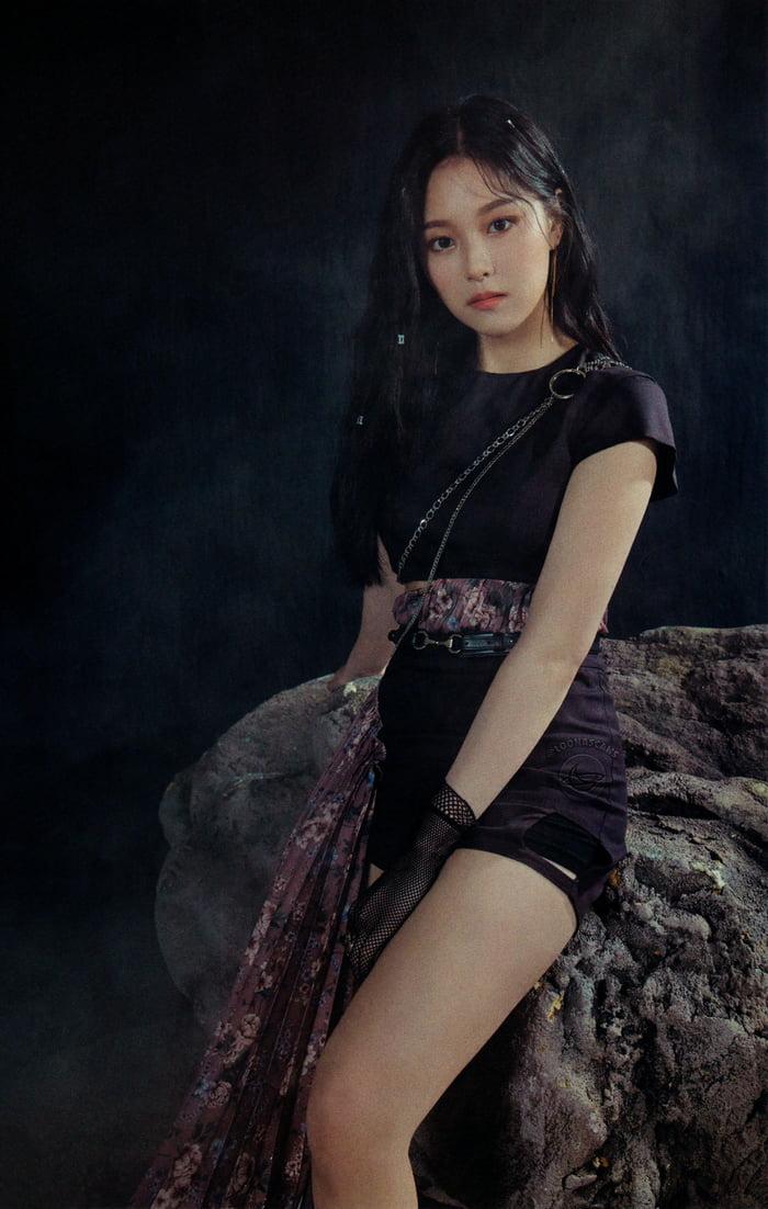 Photo : Hyunjin