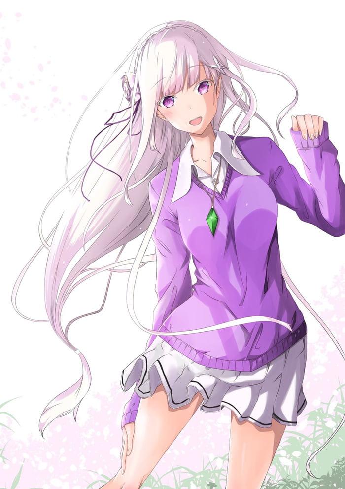 Emilia month- post 24/31