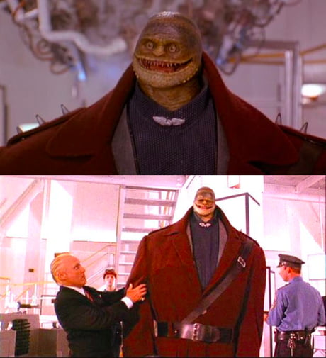 All You Kids Today Complaining About Sonic Back In My Day We Got This As A Goomba In The Super Mario Movie 9gag