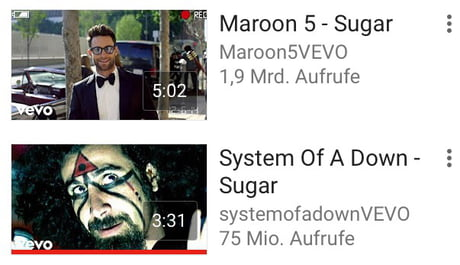 There are two types of people
