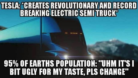 Tesla new world order