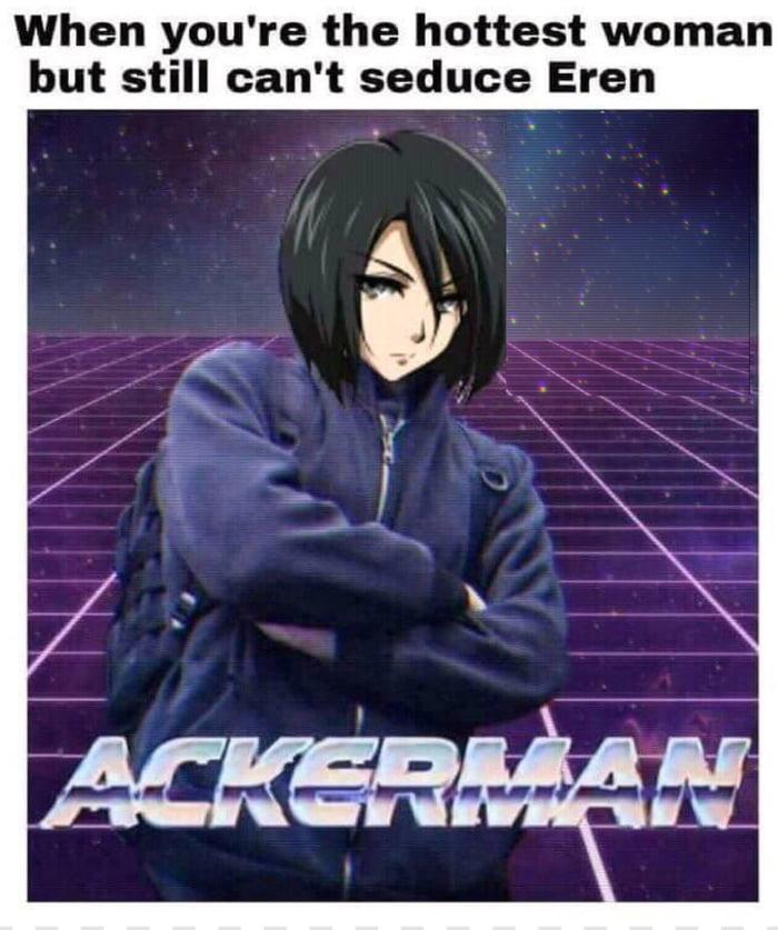 A C K E R M A N
