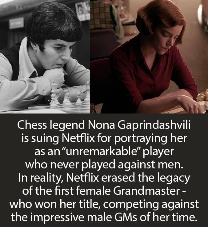 Netflix, too woke for its own good