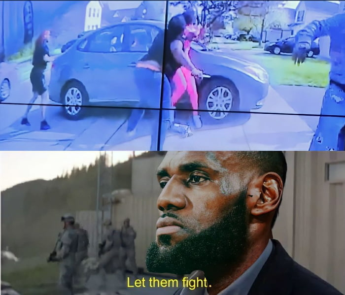 LeBron at it again