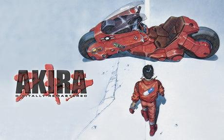 Best 30 Akira Fun On 9gag