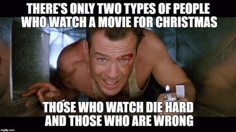 Yippee Ki Yay Motherf Cker 9gag In the first film of the die hard series, hans gruber is talking to john mcclane on the radio, mocking john. 9gag