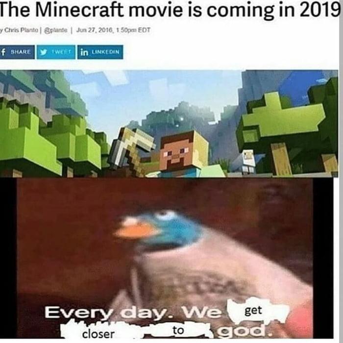 Cant wait
