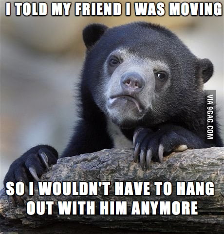 My Confession Bear