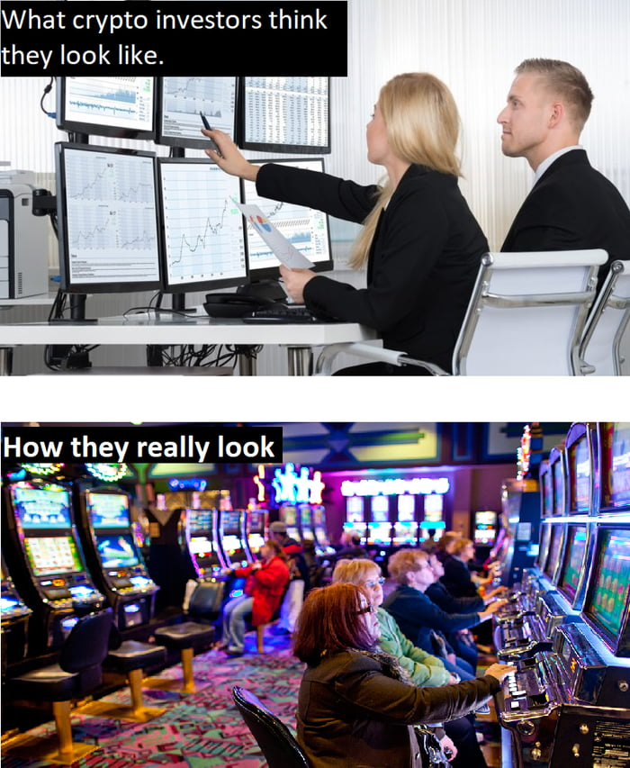To the casino!!