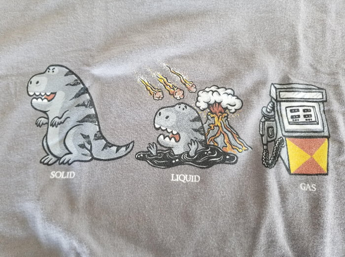 My favorite shirt