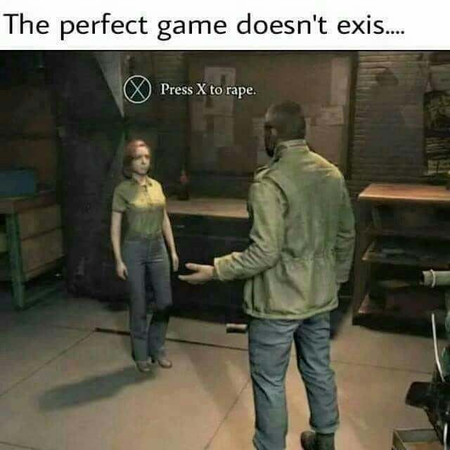 *presses X*