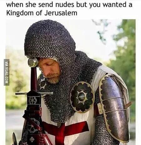 Memes crusade Meme Crusade