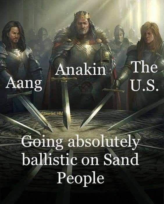 Don't do sand kids