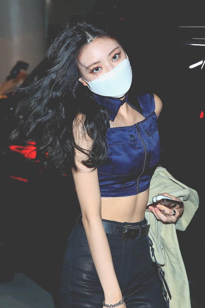 Photo : Yuna