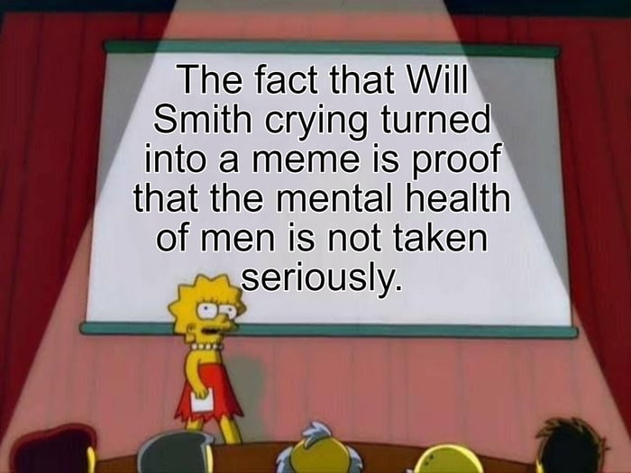 Stay strong men!