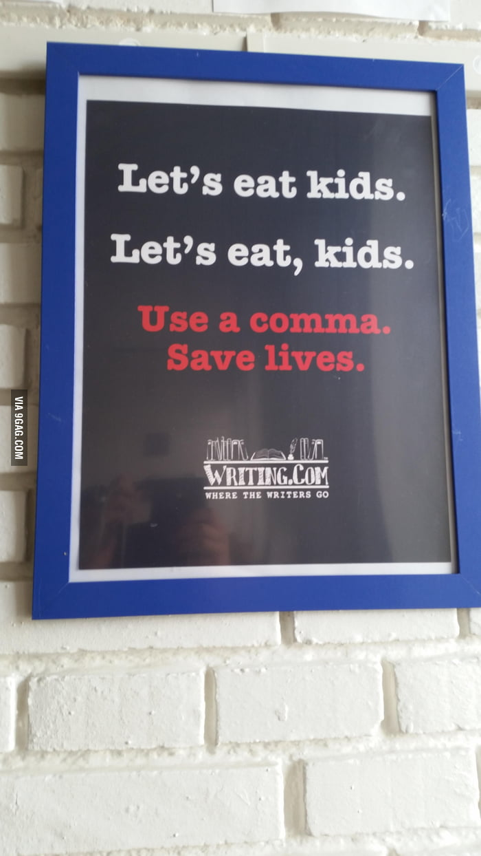 The importance of grammar