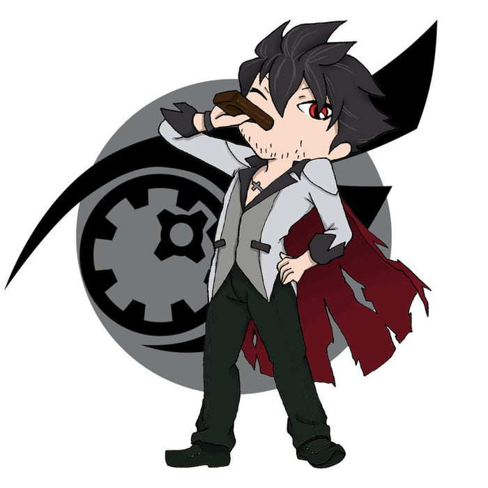 DRUNKLE QROW!!! Tell me who you want next in comments. thanks guys
