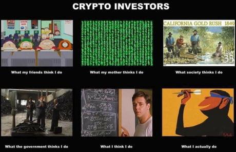 9gag trader bitcoin