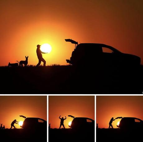 Insane photography! 1
