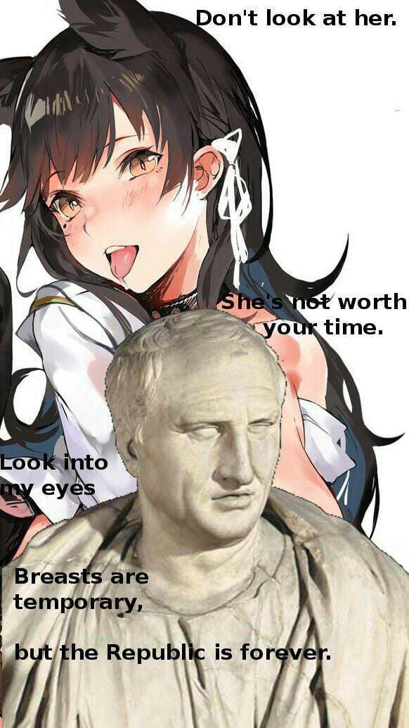 Listen to cicero-san