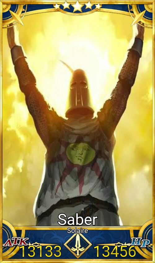 It seems that I have to apologise for the previous post, so I make a revision. Praise the Sun \\[T]/