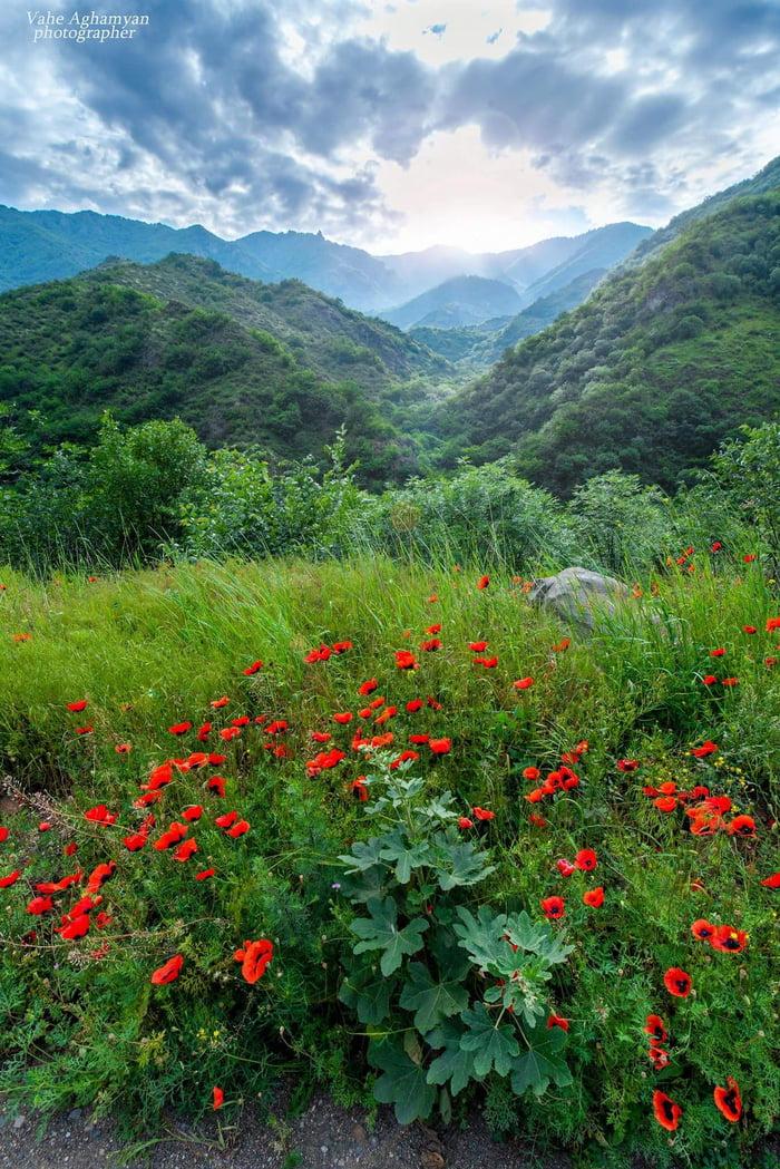 Lori province, Armenia
