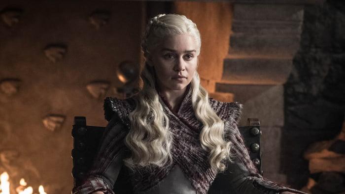 คนเมกัน 10.7 ล้านคนเตรียมหยุดงาน ดูสด Game of thrones Season 8 ตอนสุดท้าย | News by The Thaiger