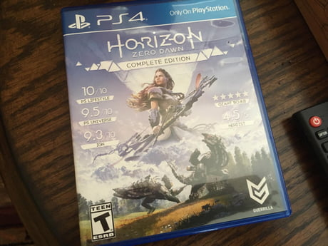 32 isn't too old to get a video game for Christmas from your mom, right?