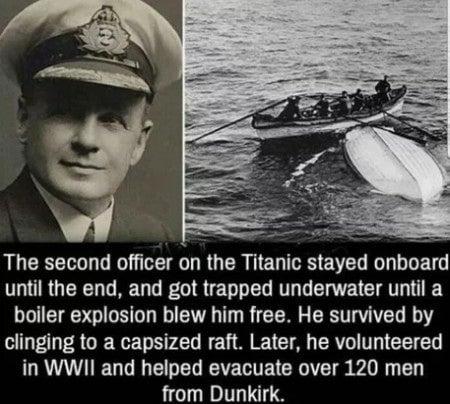 Ultimate survivor & savior