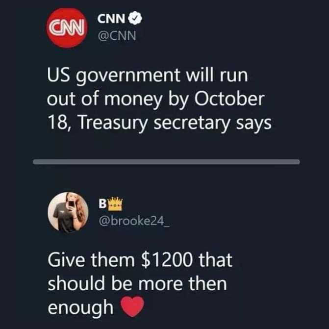 Sounds reasonable