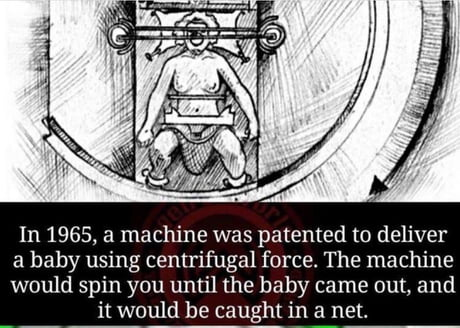 This might be crazy but it sure is interesting as f**k