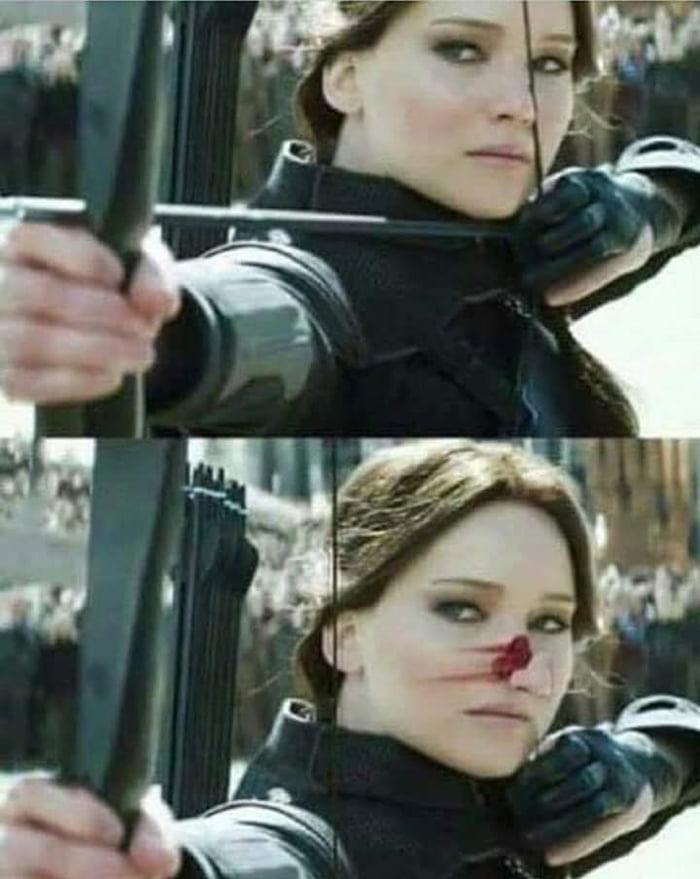 Pro Archer... Not!
